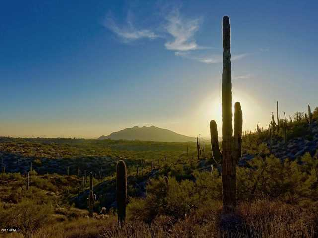 Photo of XXXXX N Father Kino Trail, Carefree, AZ 85377