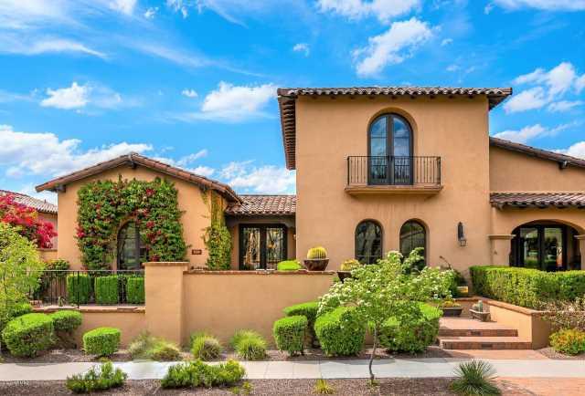 Photo of 20280 N 102ND Place, Scottsdale, AZ 85255