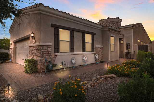 Photo of 6202 E MCKELLIPS Road #78, Mesa, AZ 85215