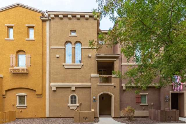 Photo of 900 S 94TH Street #1137, Chandler, AZ 85224