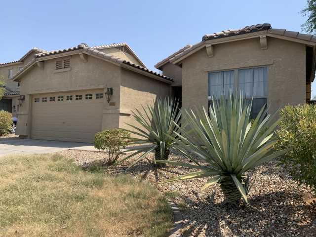 Photo of 10011 W ODEUM Lane, Tolleson, AZ 85353