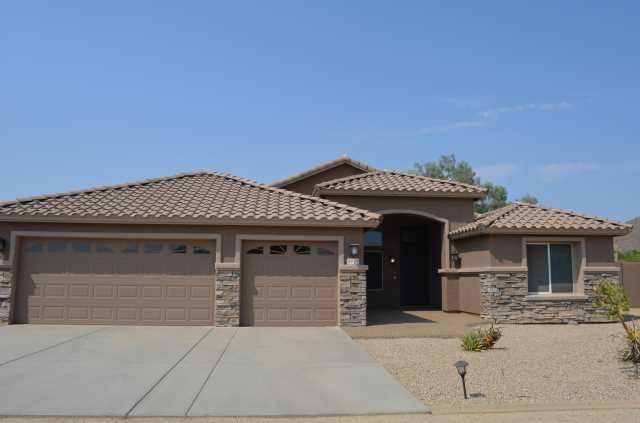 Photo of 8922 W CALLE LEJOS --, Peoria, AZ 85383