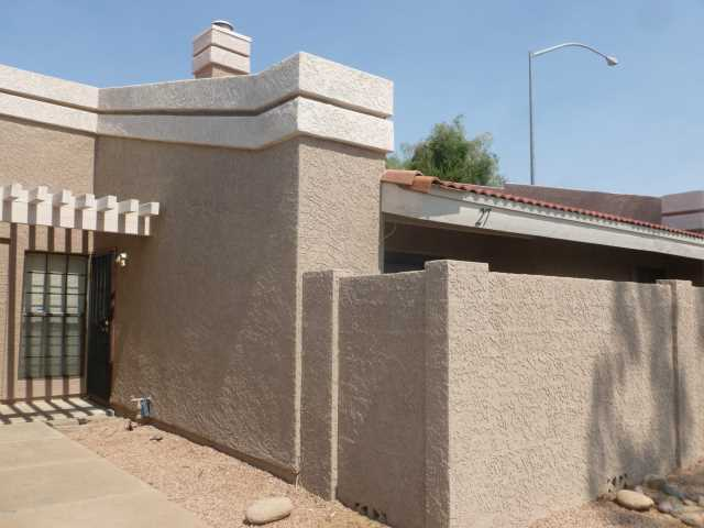 Photo of 3030 S ALMA SCHOOL Road #27, Mesa, AZ 85210
