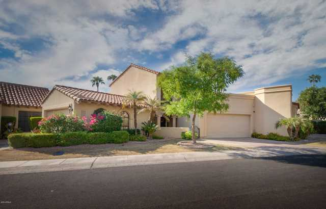 Photo of 10050 E MOUNTAINVIEW LAKE Drive #58, Scottsdale, AZ 85258
