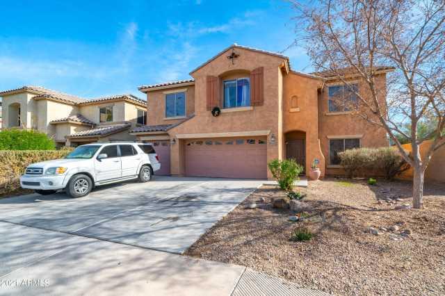 Photo of 19533 N LELAND Road, Maricopa, AZ 85138
