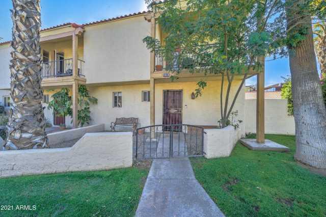 Photo of 7315 E THORNWOOD Drive, Scottsdale, AZ 85251