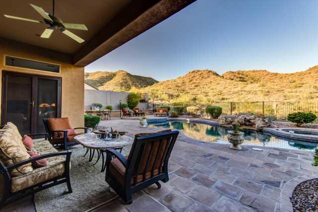 Photo of 42413 N OLYMPIC FIELDS Court, Phoenix, AZ 85086