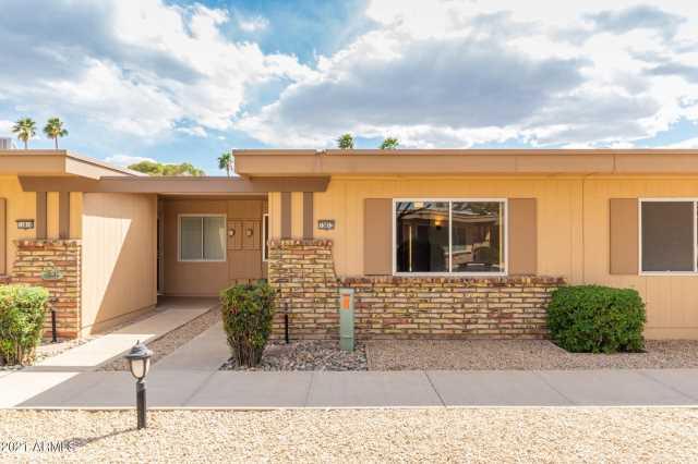Photo of 13812 N 109TH Avenue, Sun City, AZ 85351