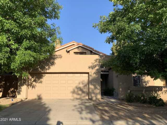 Photo of 8863 S GRANDVIEW Drive, Tempe, AZ 85284