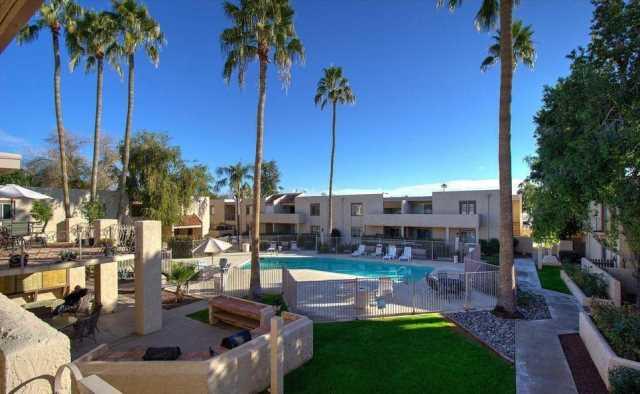 Photo of 3314 N 68th Street N #211, Scottsdale, AZ 85251