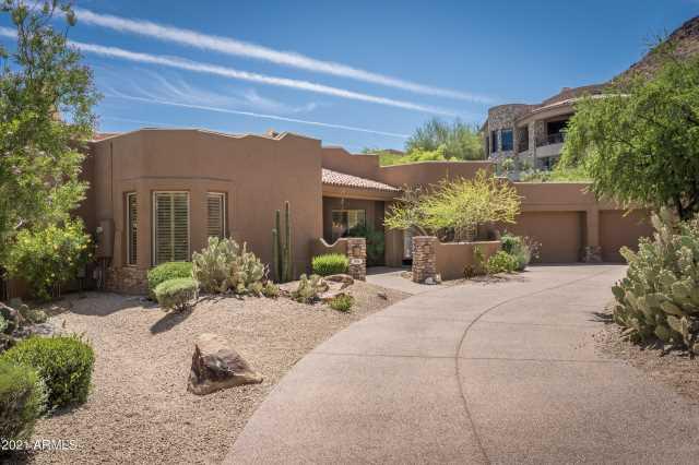 Photo of 9146 N CRIMSON Canyon, Fountain Hills, AZ 85268