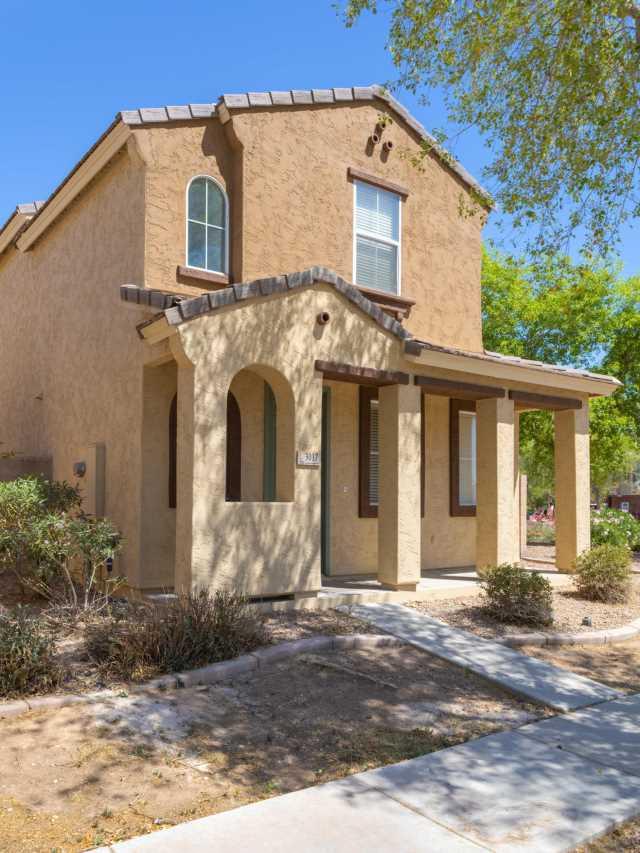 Photo of 3017 S 101ST Lane, Tolleson, AZ 85353