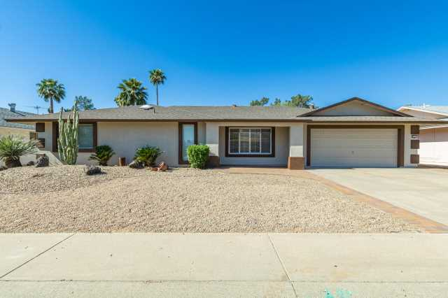 Photo of 9543 W COUNTRY CLUB Drive, Sun City, AZ 85373