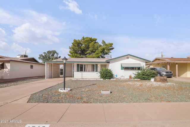 Photo of 1510 S LAWTHER Drive, Apache Junction, AZ 85120