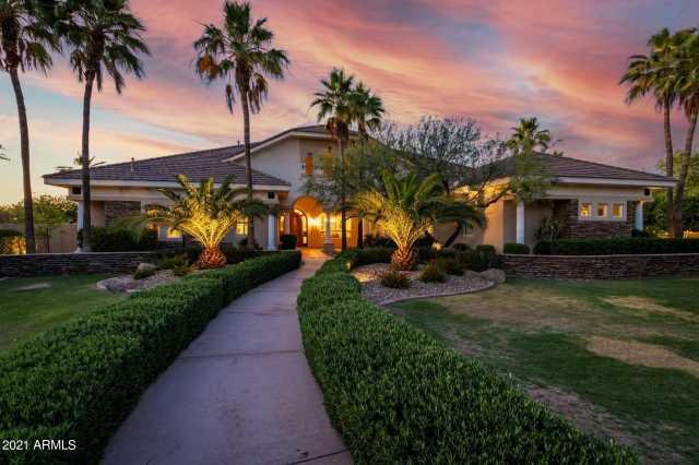 Photo of 16388 W PIMA Street, Goodyear, AZ 85338