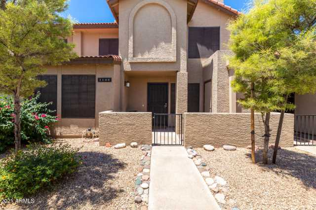 Photo of 8625 E BELLEVIEW Place #1144, Scottsdale, AZ 85257