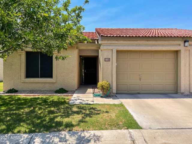Photo of 1021 S GREENFIELD Road #1157, Mesa, AZ 85206
