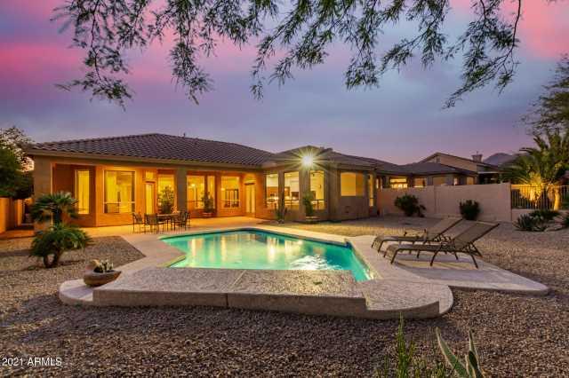 Photo of 10189 N 135TH Place, Scottsdale, AZ 85259