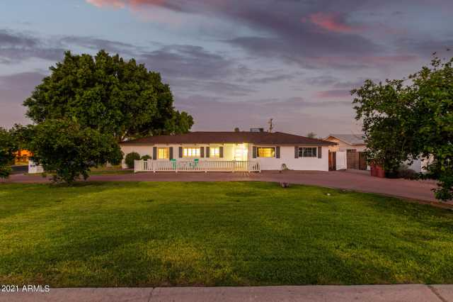 Photo of 6905 E MARIPOSA Drive, Scottsdale, AZ 85251