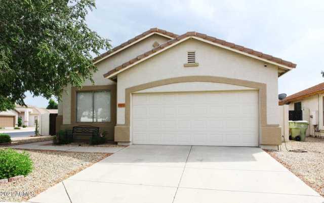 Photo of 6603 W Golden Lane, Glendale, AZ 85302
