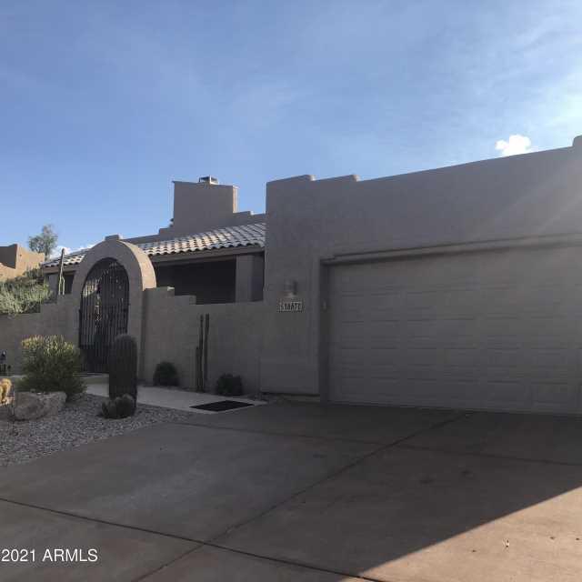 Photo of 16670 N ASPEN Drive, Fountain Hills, AZ 85268
