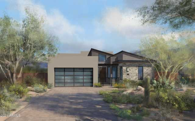 Photo of 37200 N CAVE CREEK Road #1036, Scottsdale, AZ 85262