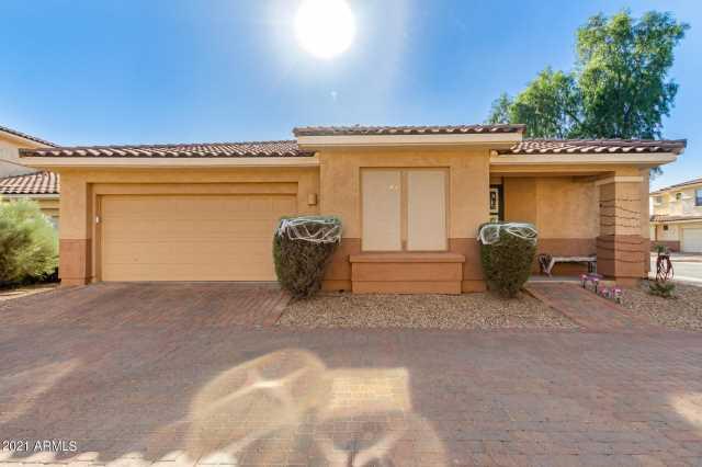 Photo of 13545 W CYPRESS Street, Goodyear, AZ 85395
