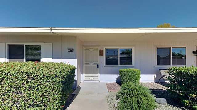 Photo of 13442 N 108TH Drive, Sun City, AZ 85351