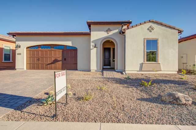 Photo of 197 E BERGAMOT Lane, Queen Creek, AZ 85140