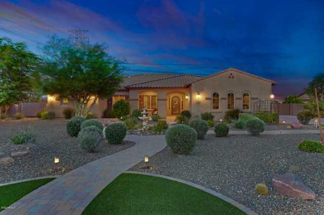Photo of 24571 N 77TH Lane, Peoria, AZ 85383