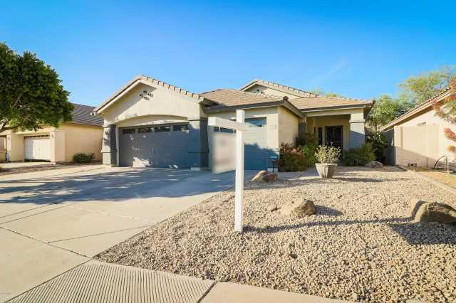 Photo of 8402 W MARY ANN Drive, Peoria, AZ 85382
