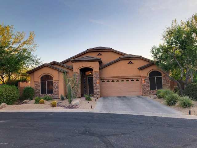 Photo of 7747 E RUSSELL Circle, Mesa, AZ 85207