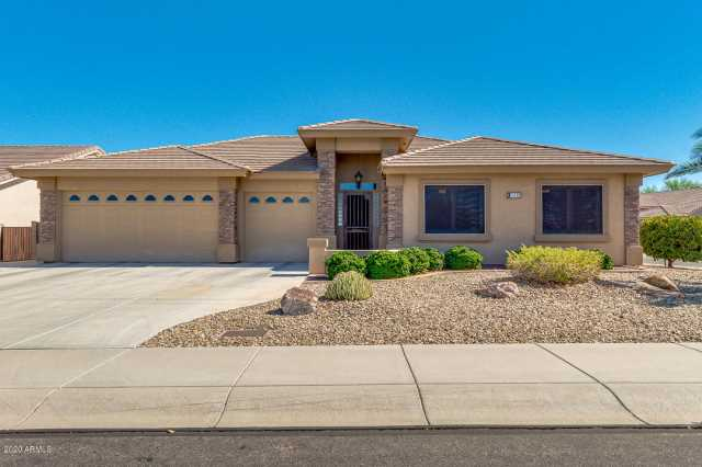Photo of 11066 E NELL Avenue, Mesa, AZ 85209