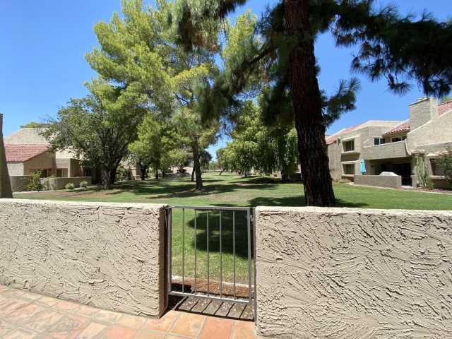 Photo of 7316 N VIA CAMELLO DEL NORTE -- #103, Scottsdale, AZ 85258