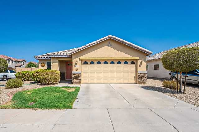 Photo of 9726 W FLORENCE Avenue, Tolleson, AZ 85353