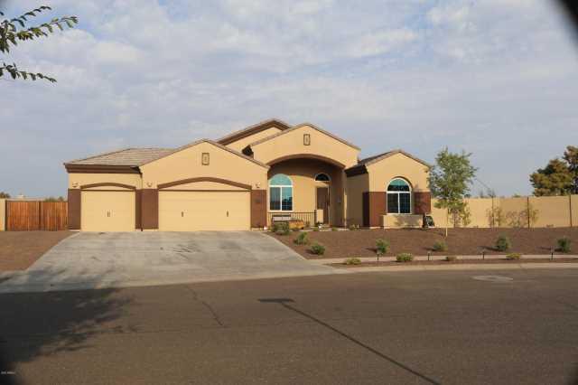 Photo of 5471 N 83RD Drive, Glendale, AZ 85305