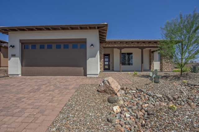 Photo of 3246 Sparrows Creek Way, Wickenburg, AZ 85390