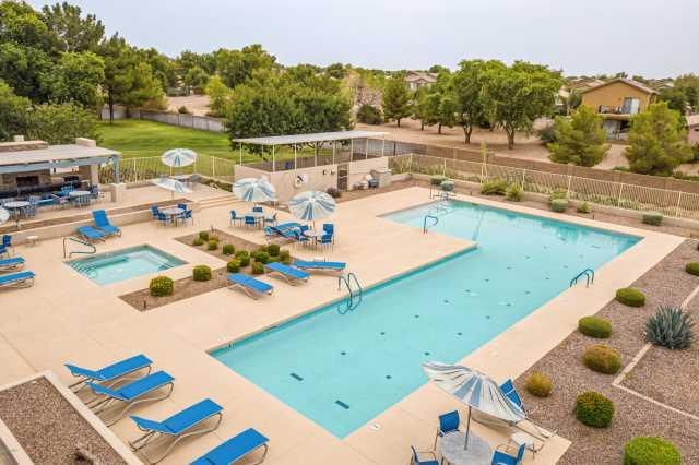 Photo of 40571 N CLUBHOUSE Drive, San Tan Valley, AZ 85140
