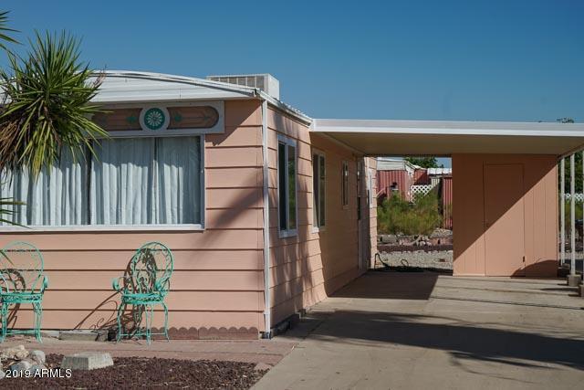 Photo of 3605 N MINNESOTA Avenue, Florence, AZ 85132
