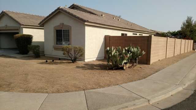 Photo of 12521 W DREYFUS Drive, El Mirage, AZ 85335