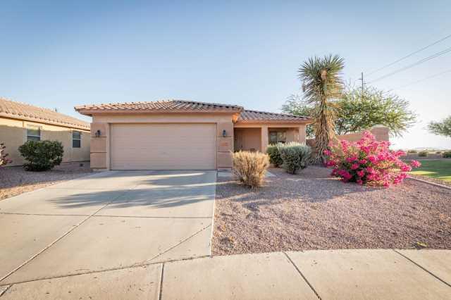 Photo of 25097 W DOVE Circle, Buckeye, AZ 85326