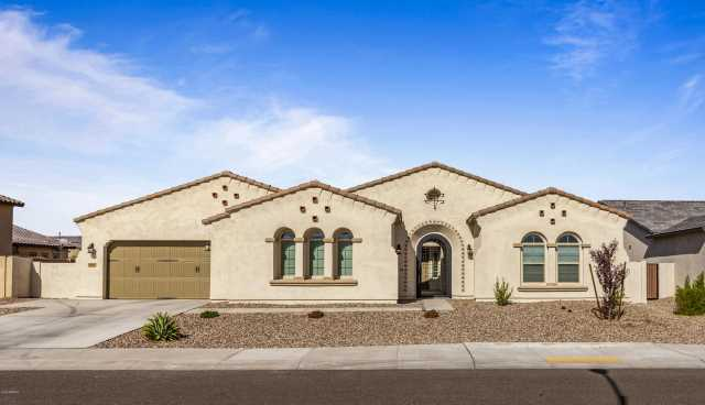 Photo of 9204 W FOOTHILL Drive, Peoria, AZ 85383