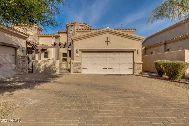 Photo of 6202 E MCKELLIPS Road #219, Mesa, AZ 85215