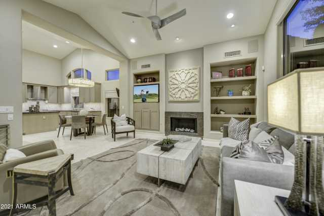 Photo of 13864 E LUPINE Avenue, Scottsdale, AZ 85259