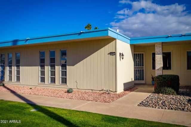Photo of 10958 W COGGINS Drive, Sun City, AZ 85351