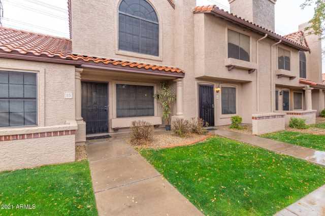 Photo of 3491 N ARIZONA Avenue #85, Chandler, AZ 85225
