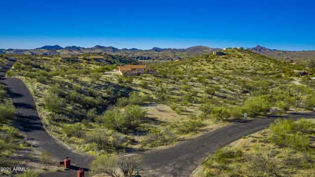 Photo of 51313 N 293RD Avenue, Wickenburg, AZ 85390