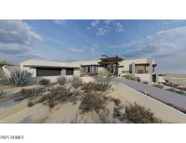 Photo of 15048 E MIRAVISTA --, Fountain Hills, AZ 85268