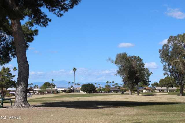 Photo of 11026 W ACACIA Drive, Sun City, AZ 85373