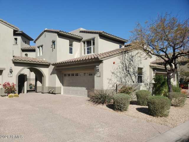 Photo of 20802 N GRAYHAWK Drive #1111, Scottsdale, AZ 85255
